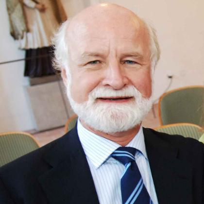 Richard Gaul
