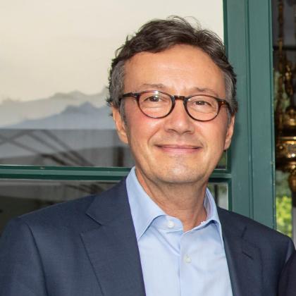 Dr. Detlev Krüger