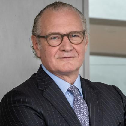 Dr Stefan Oschmann