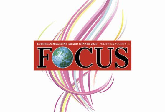 Focus 33/2021: C! Interview mit Sven Simon